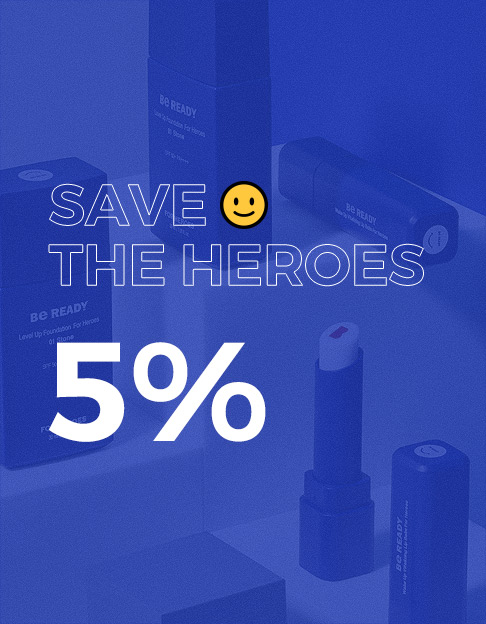 Save the Heroes